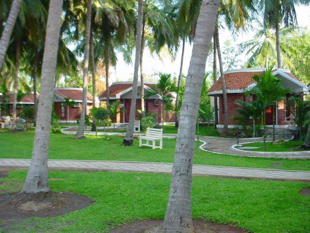 More about Green Coconut Resort-ECR