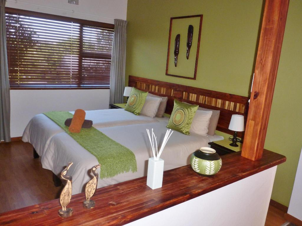 See all 26 photos Marula Lodge Guesthouse