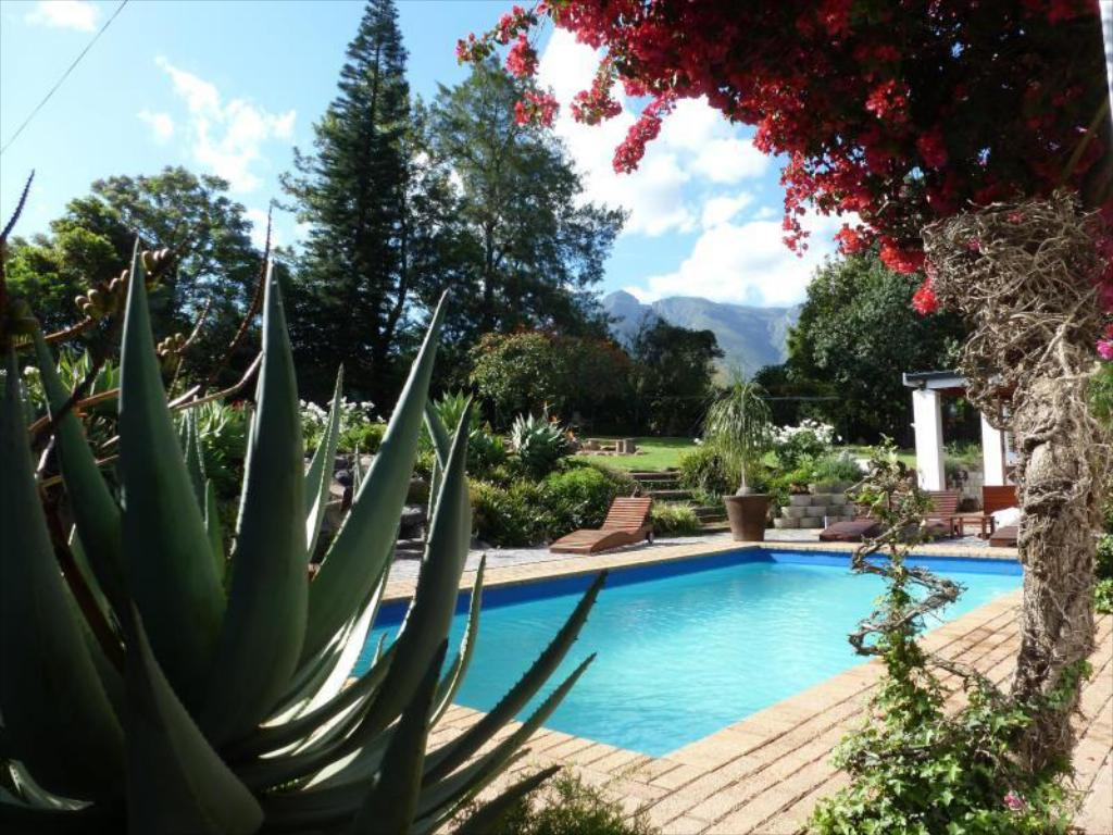 More about Marula Lodge Guesthouse