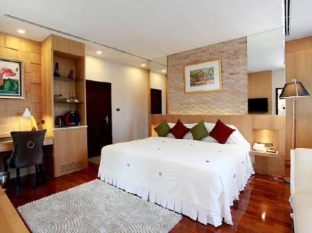 Estudi Sireeampan Boutique Resort and Spa