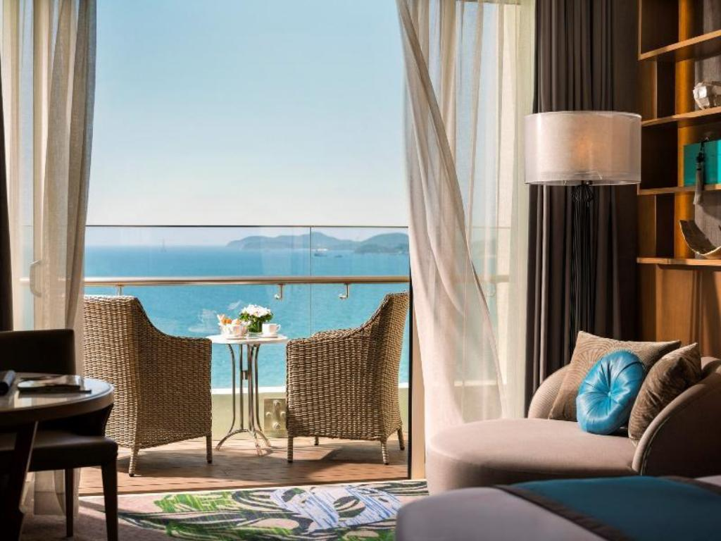 More about InterContinental Nha Trang