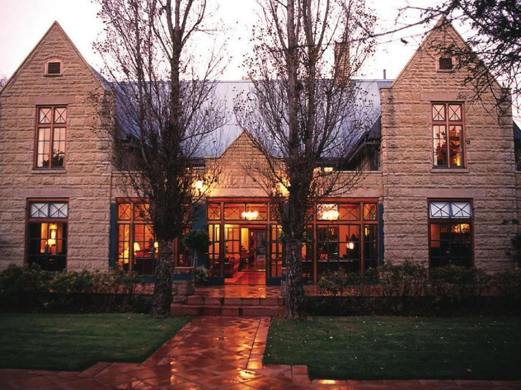 best price on de hoek country hotel in magaliesburg + reviews