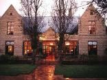 De Hoek Country Hotel