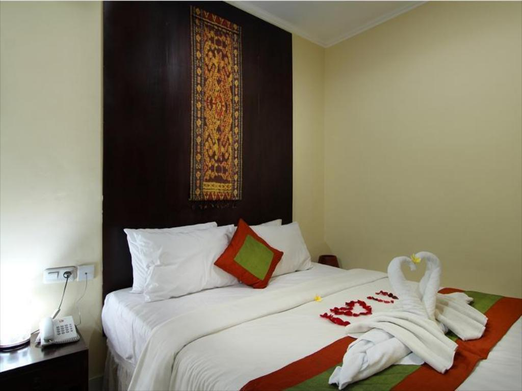 Standard - Bed Jimbaran Lestari Hotel and Residence Spa