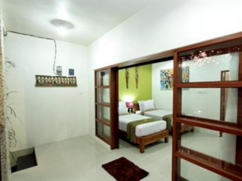 Interior view Maha Residence Guest House