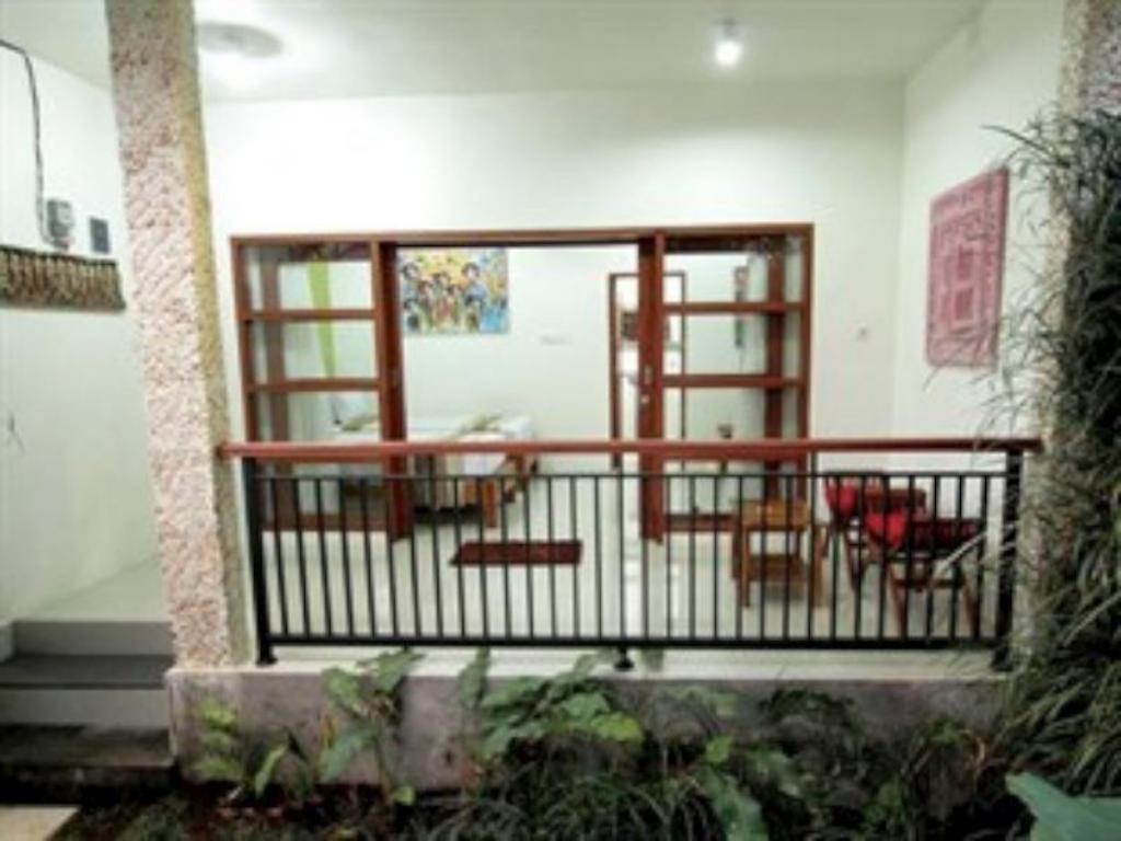 More about Maha Residence Guest House