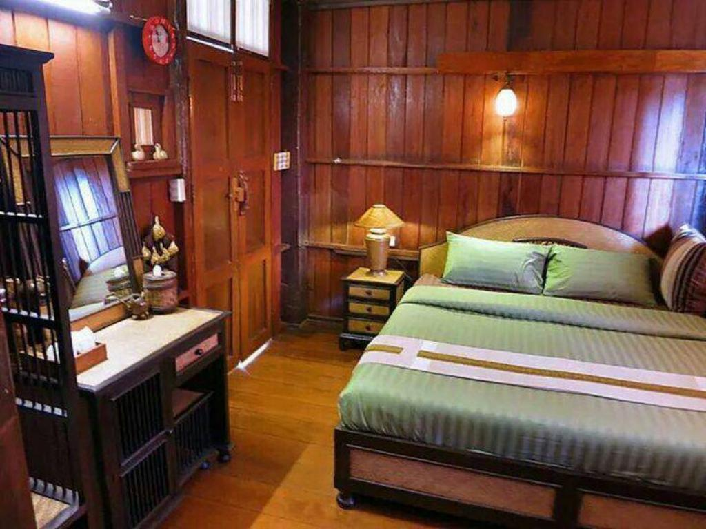 Double Bed Room - Guestroom Ruanmai Resort and Spa