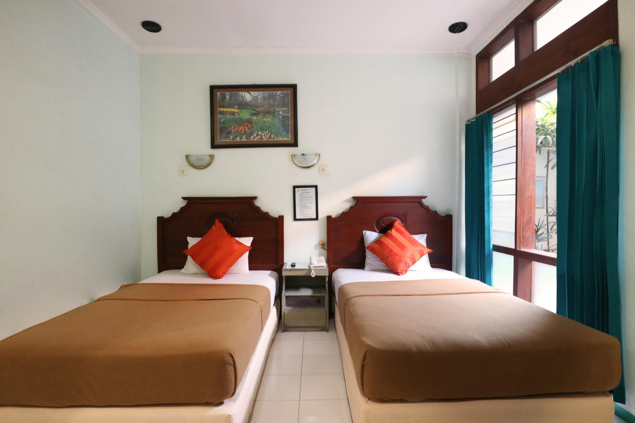 Hotel Paprica 1 Hotels Near The Grand City Mall Surabaya Best Hotel Rates Near