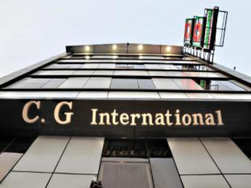 More about Hotel C.G International