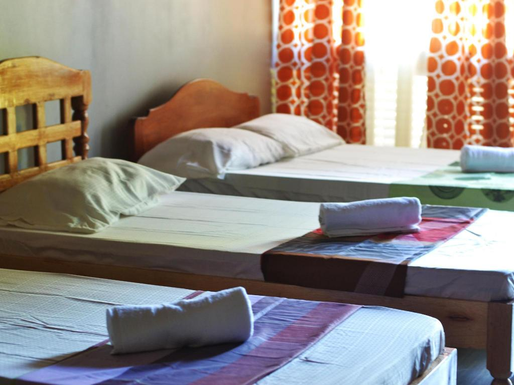 Standard - Bed Uyang Bed and Breakfast