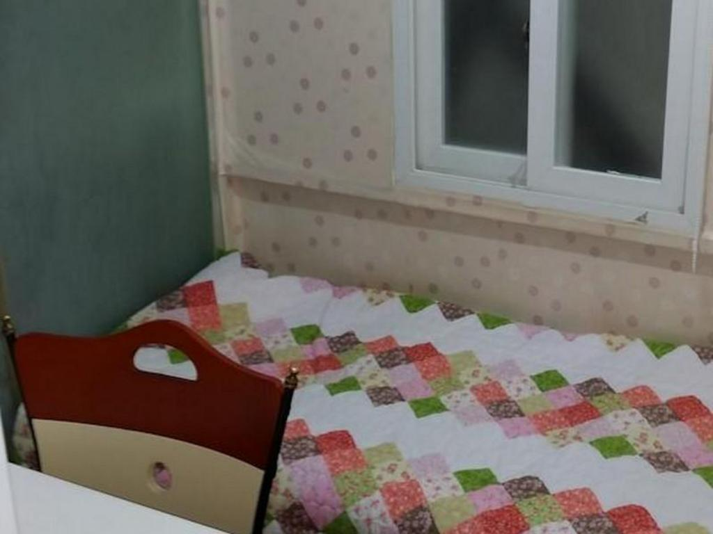 Single - Bed Gangnam Hub Guesthouse