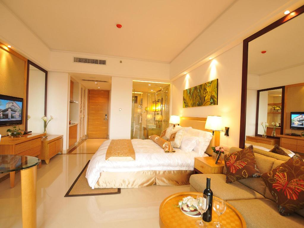 See all 28 photos Tujia Somerset West Coast Haikou Serviced Residence