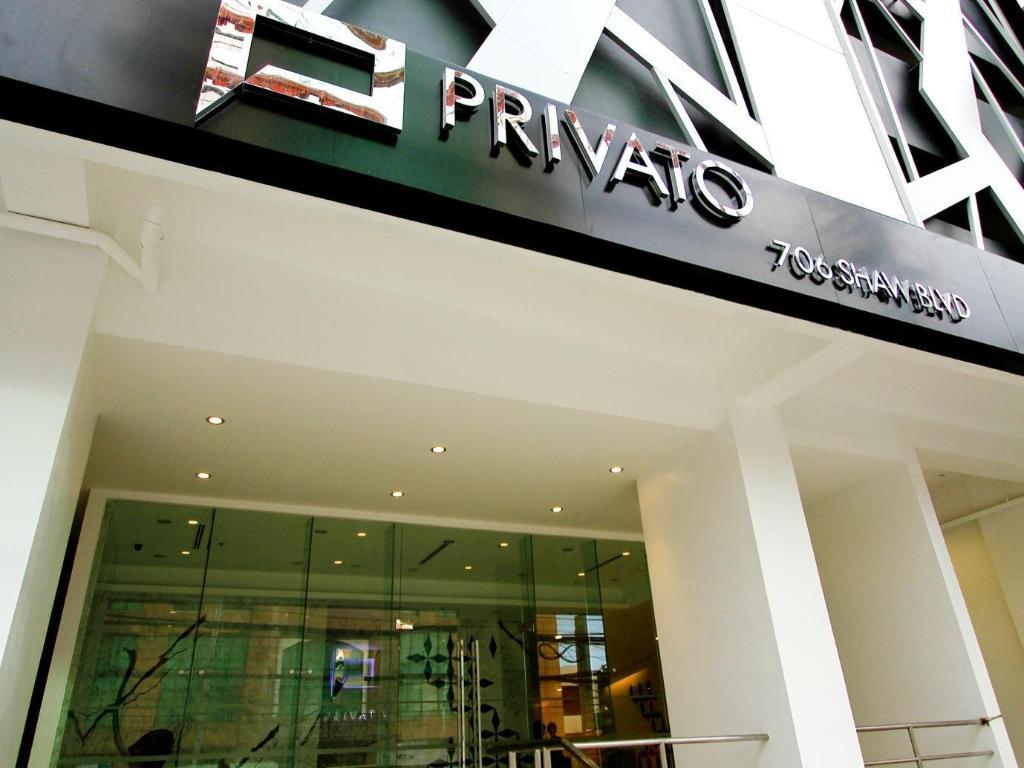 Privato Hotel in Manila - Room Deals, Photos & Reviews