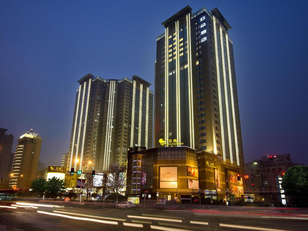 More about Atour Hotel Xian Gaoxin Branch