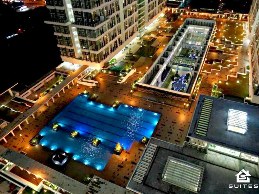 Best Price on S Suites @ The Scott Garden in Kuala Lumpur + Reviews