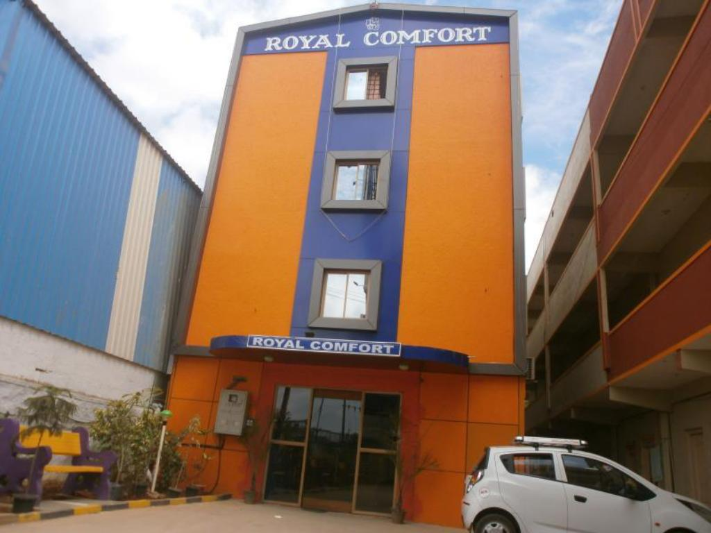 More about Royal Comfort Hotel