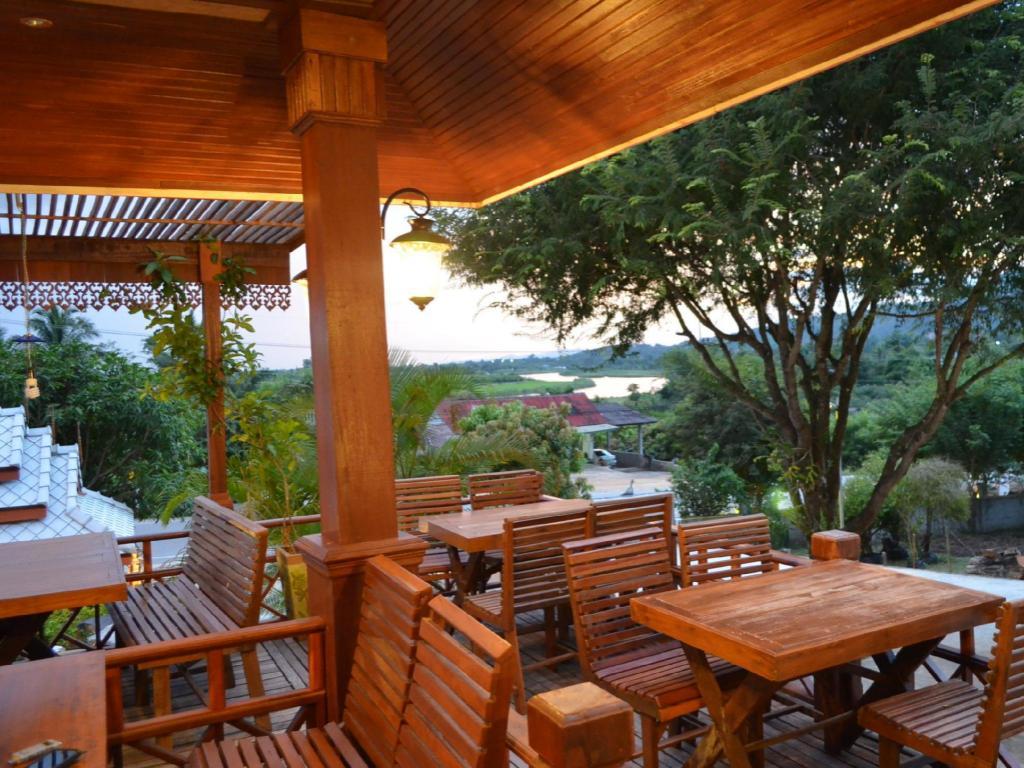 Phusangtawan Resort Mae Ai Booking Deals Photos Reviews