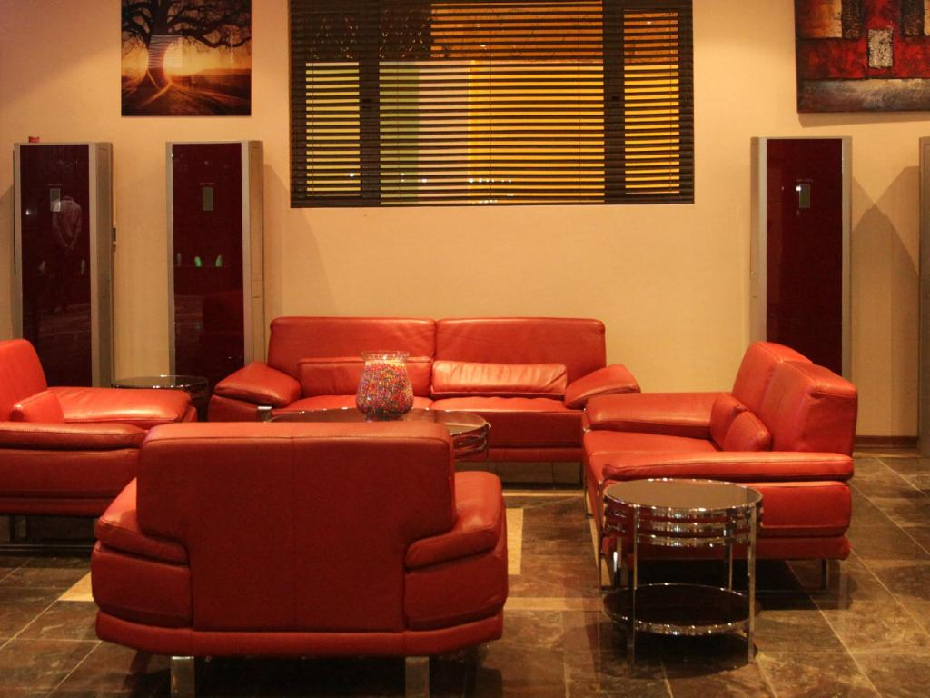 Lobby Swiss International Mabisel Port Harcourt