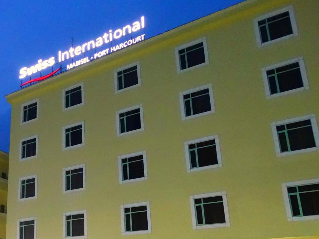 More about Swiss International Mabisel Port Harcourt