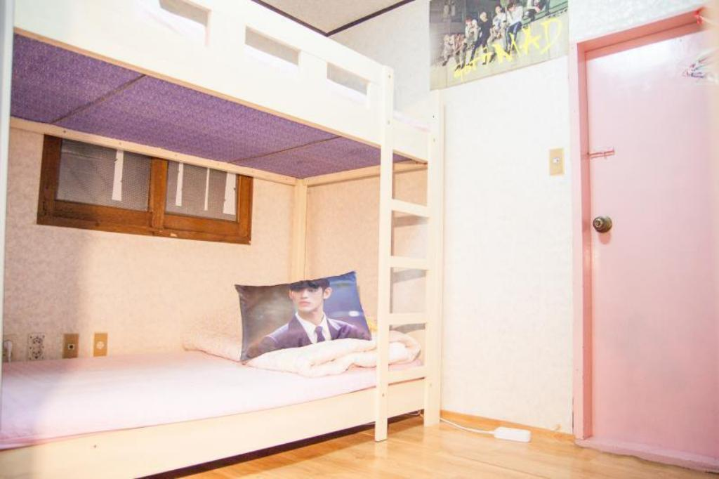 See all 31 photos Ewha DH Guesthouse