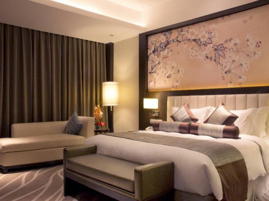 See all 31 photos Crowne Plaza Shaoxing