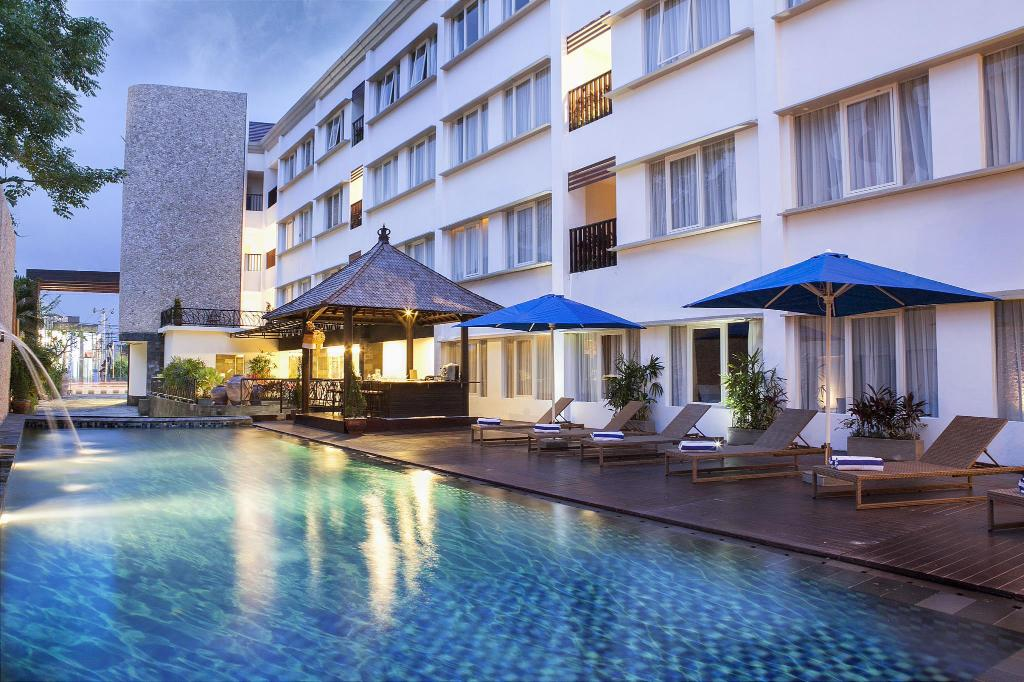 More about Natya Hotel Kuta