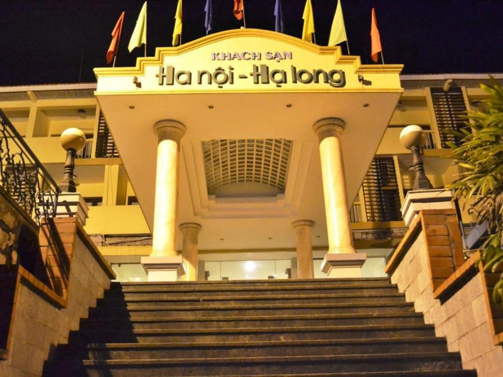 More about Hanoi Halong Hotel