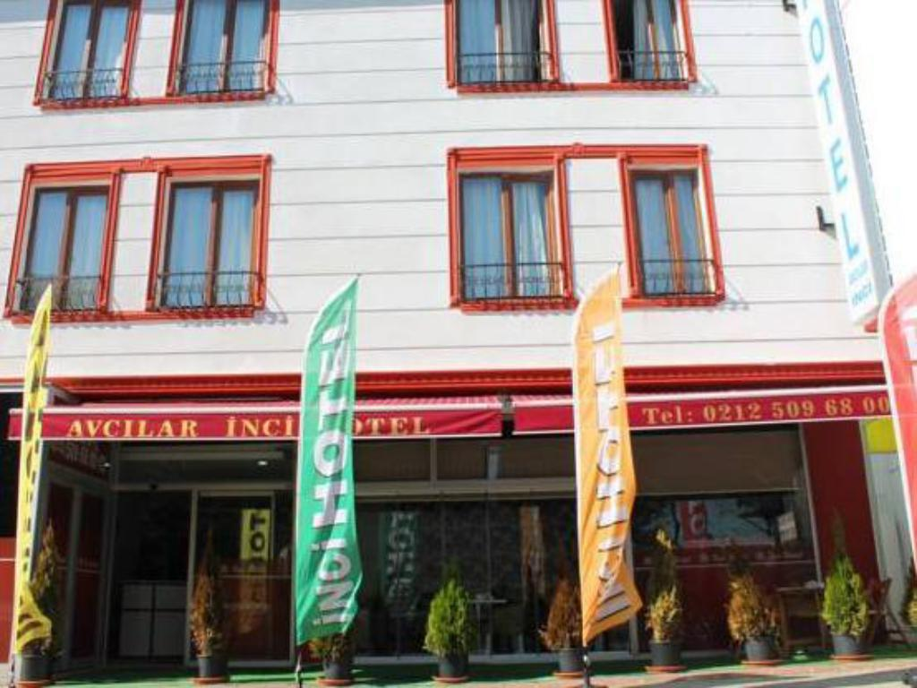 More about Avcilar Inci Hotel