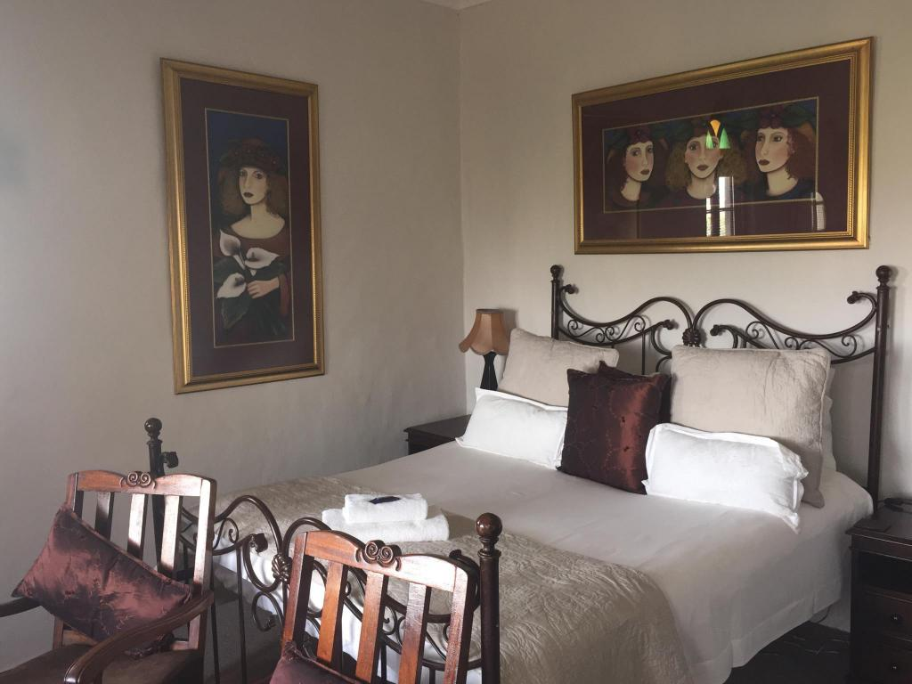 Luxury Suite Dio DellAmore Guest House