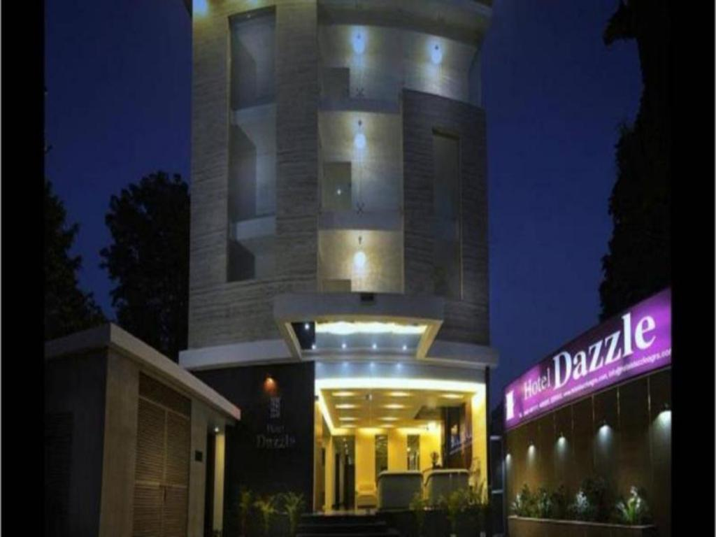 More about Hotel Dazzle