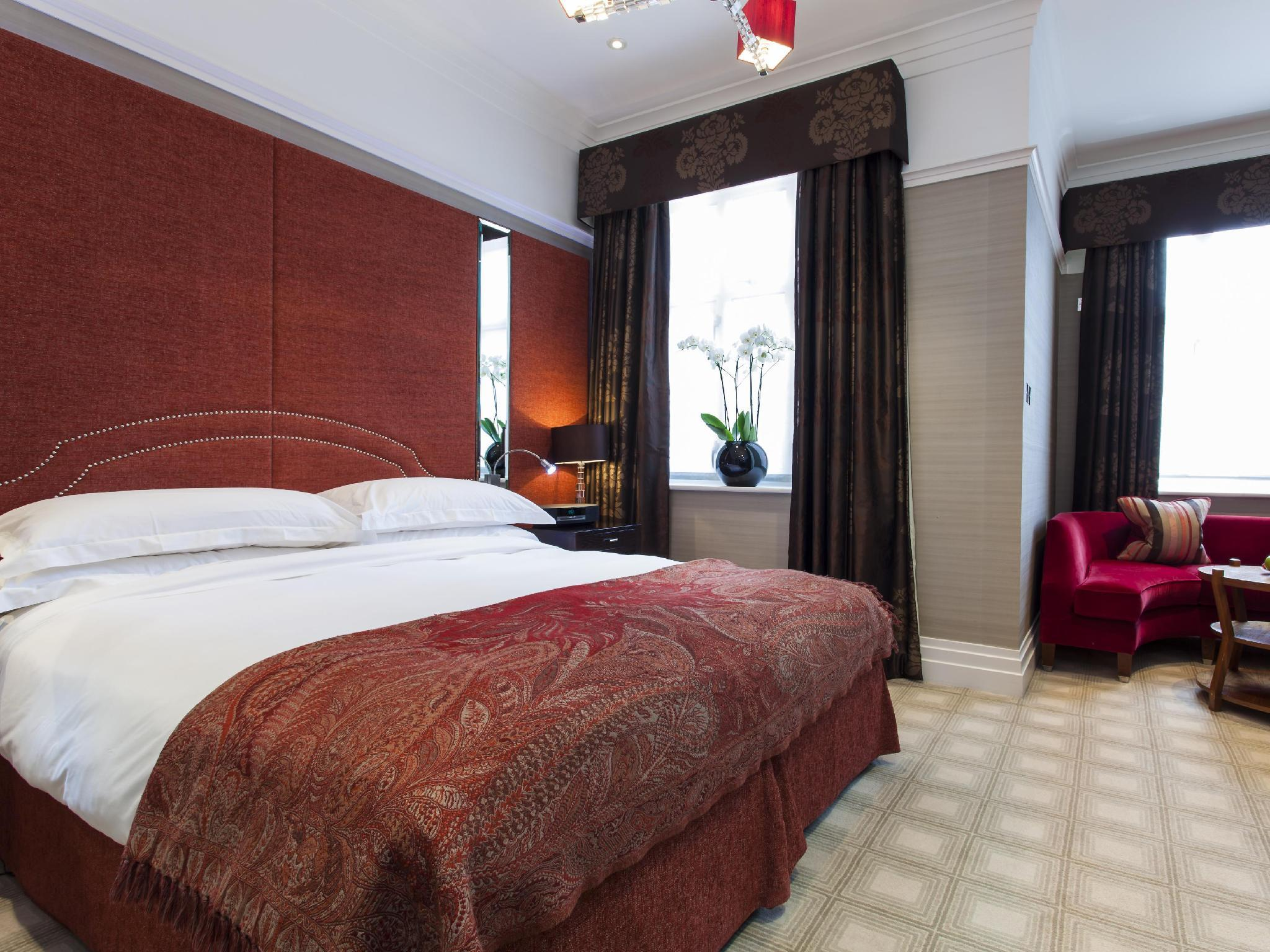 Best Price On The Levin Hotel Knightsbridge In London Reviews  # Meuble Tv Fado