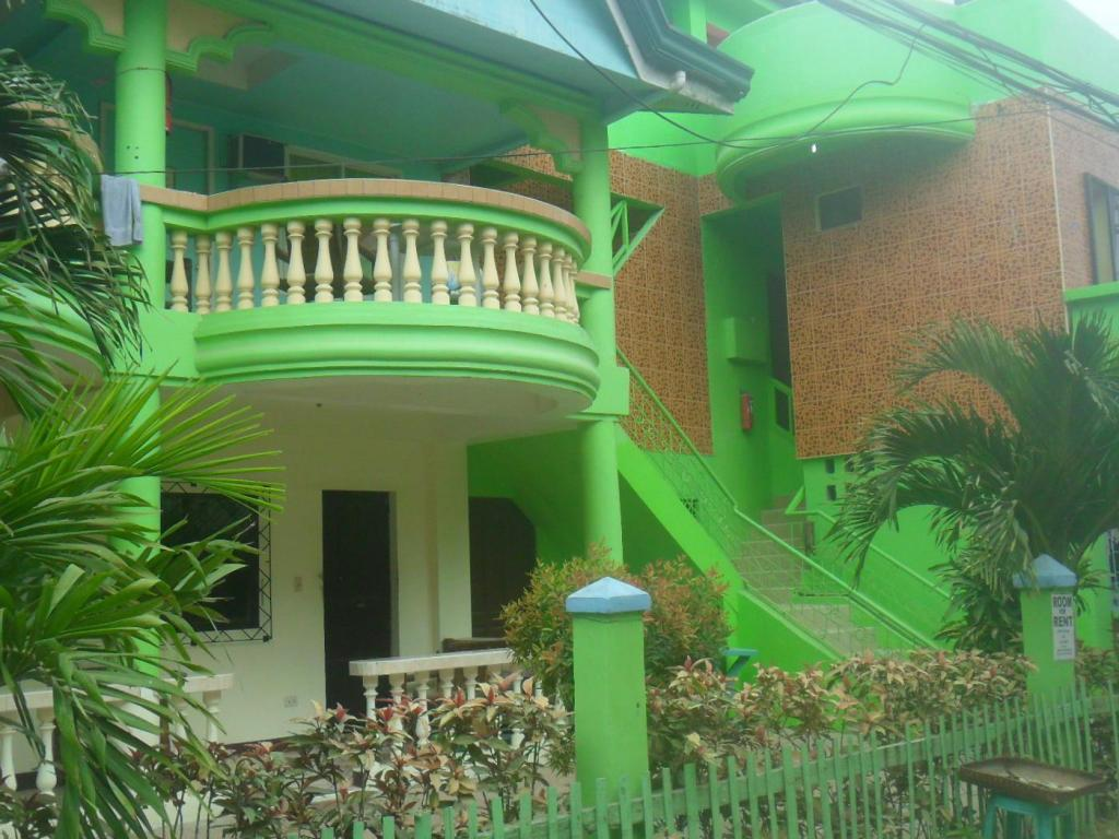 More about Boarding House Boracay