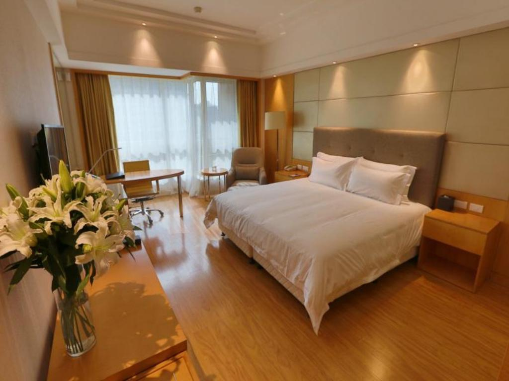 More about Xian Melody Hotel Xinmei Branch
