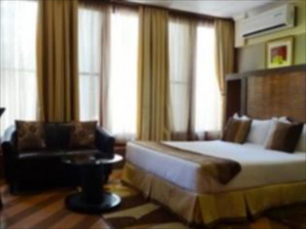 Suite The Amariah Boutique Hotel