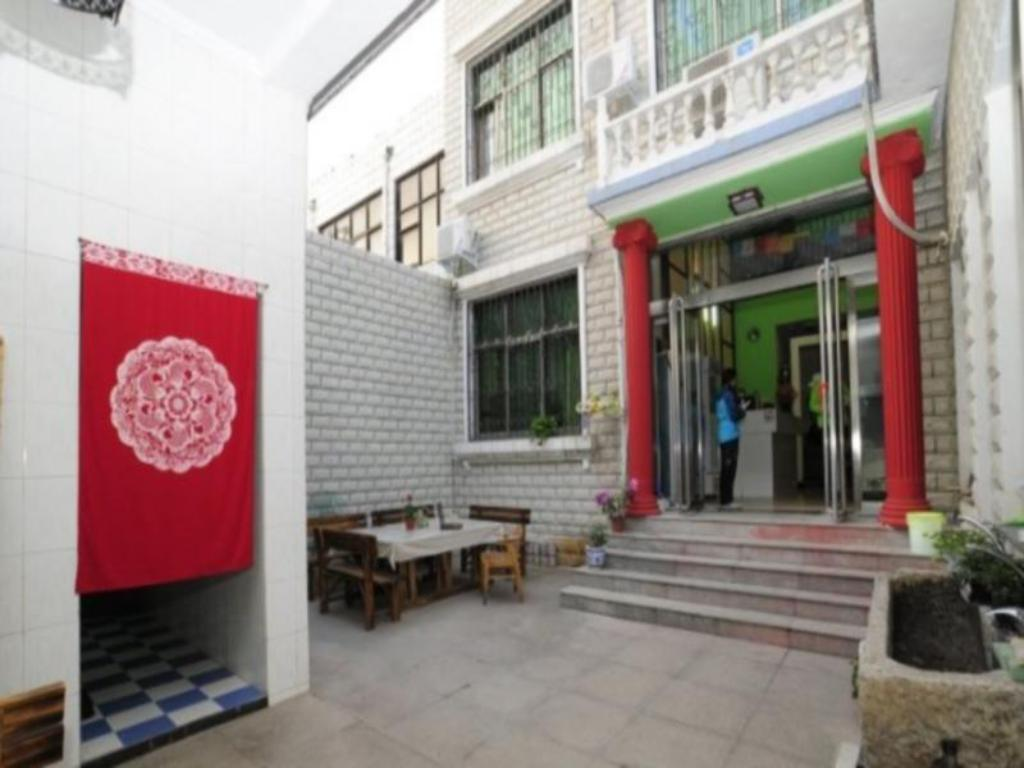 Dengfeng North Latitude Shaolin Youth Hostal (Dengfeng North Latitude Shaolin Youth Hostel)