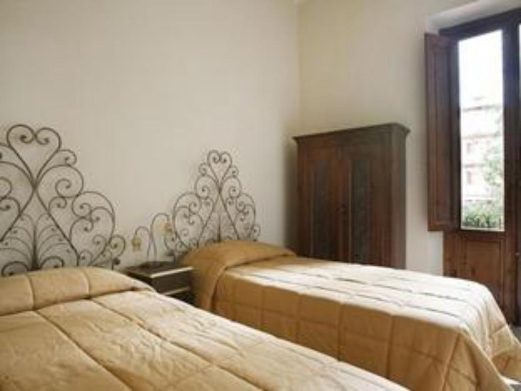 Classic Double Room - Bed Il Ferruccio Bed and Breakfast