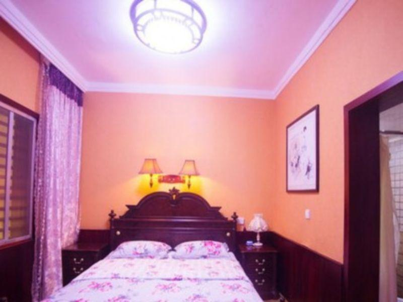 Bilik Double Superior European (European Double Room)