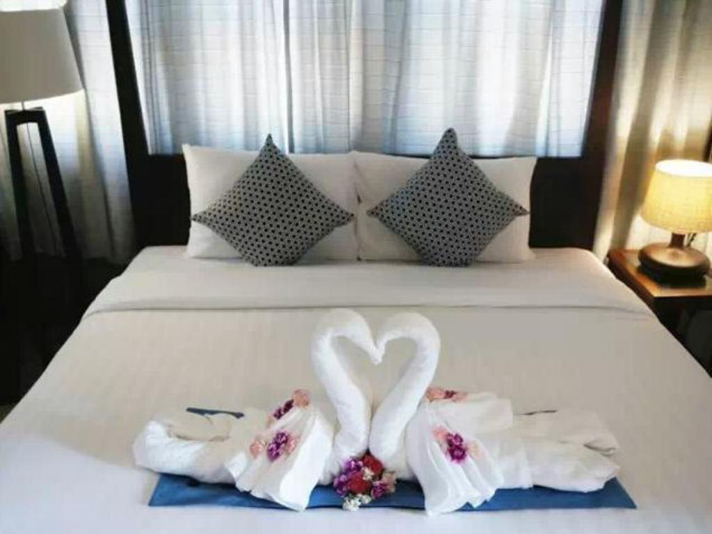Standard - Bed Rompo Boutique Hotel