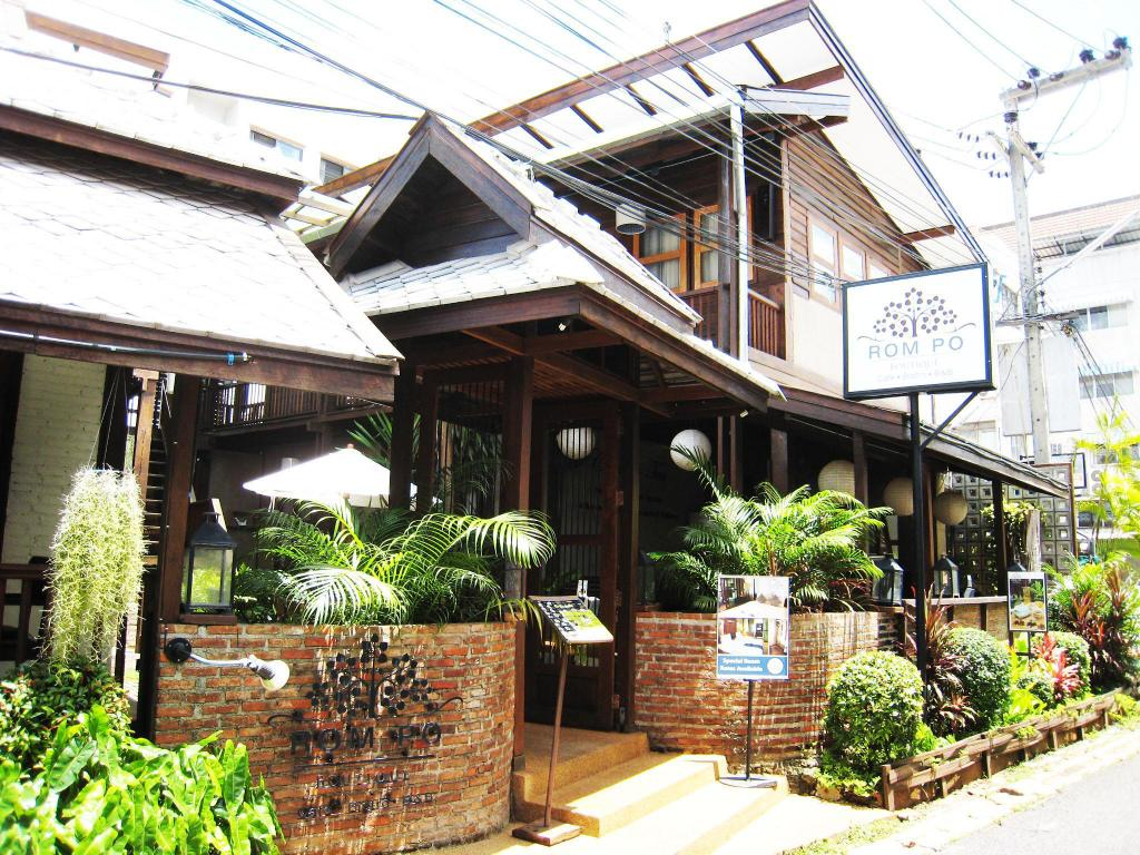 More about Rompo Boutique Hotel