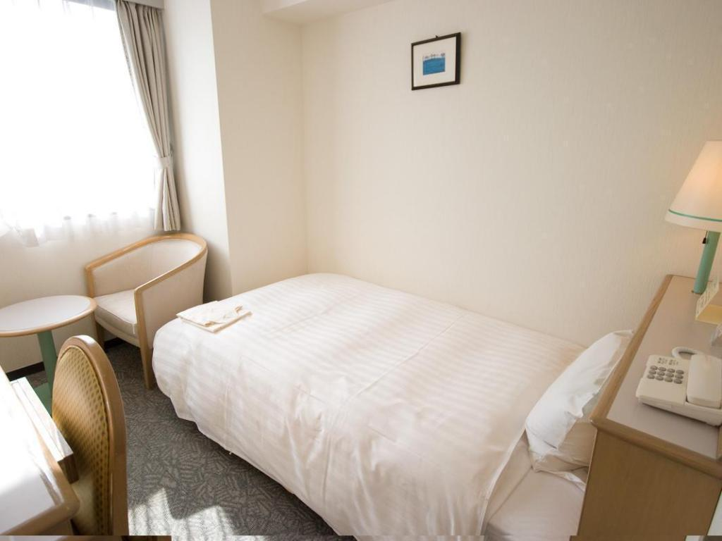 Single - Non-Smoking - Bed Hotel Park Inn Toyama