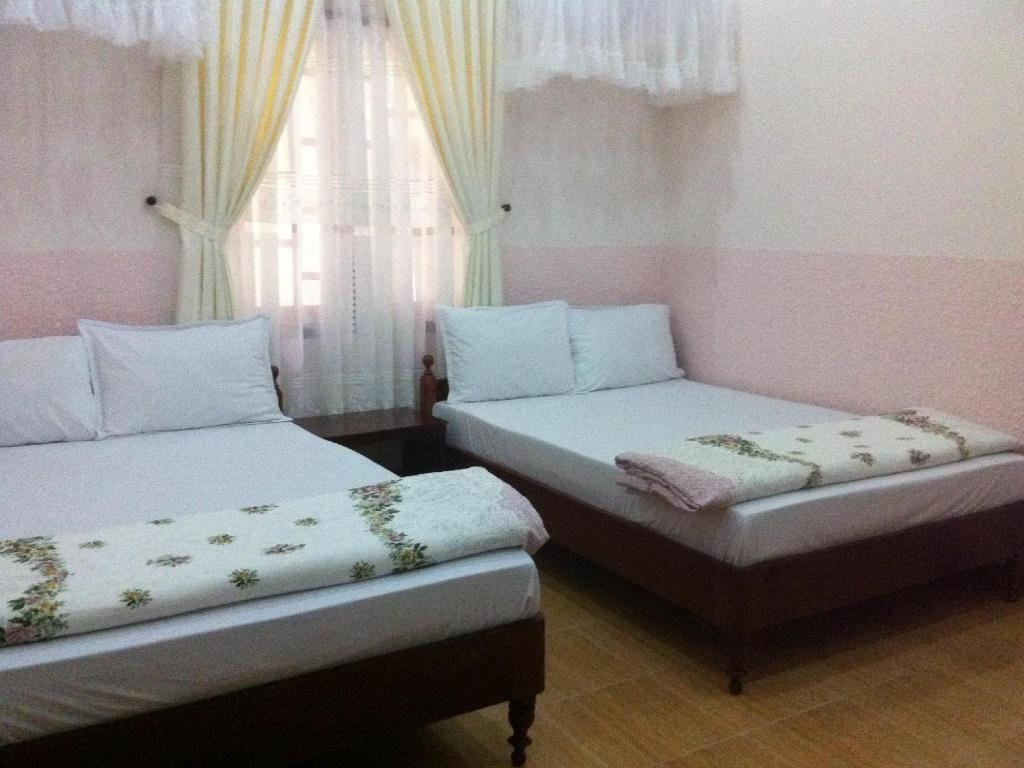 1 Single Bed in 4-Bed Dormitory - Bed Thang Loi Hotel - Bui Thi Xuan