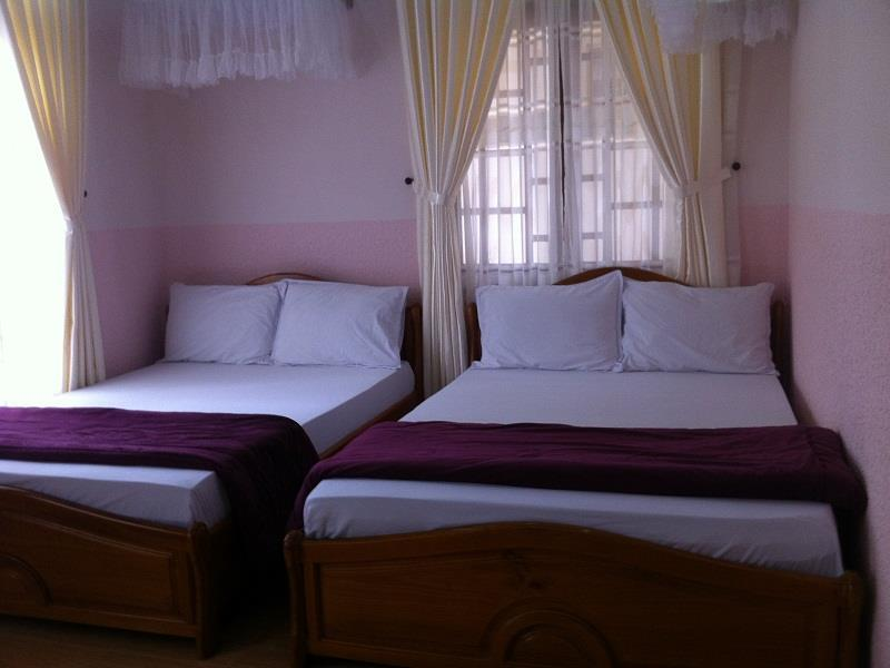 1 Single Bed in 4-Bed Dormitory