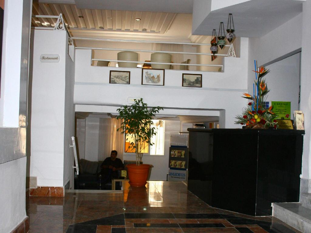 More about Le Grand Hotel Djerba