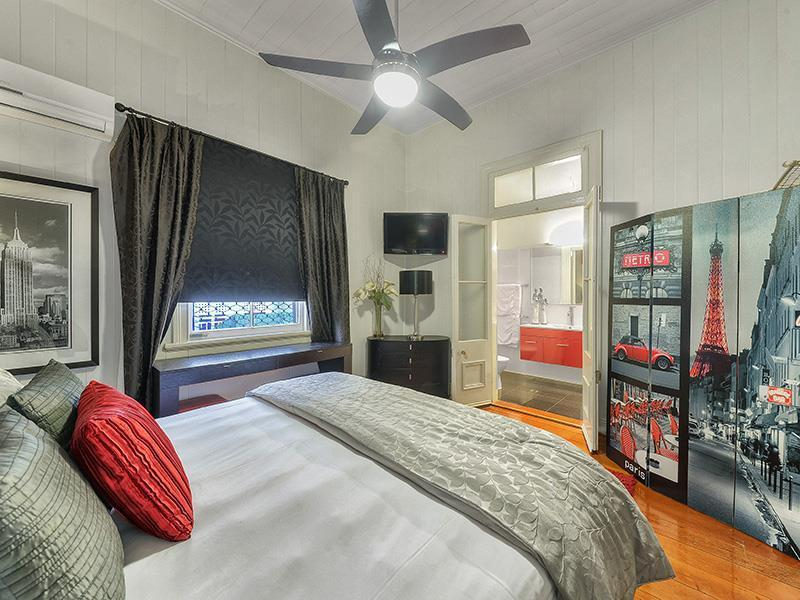 One Thornbury Boutique Bed And Breakfast In Brisbane