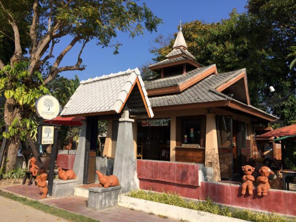 More about Pai Vintage Garden Resort