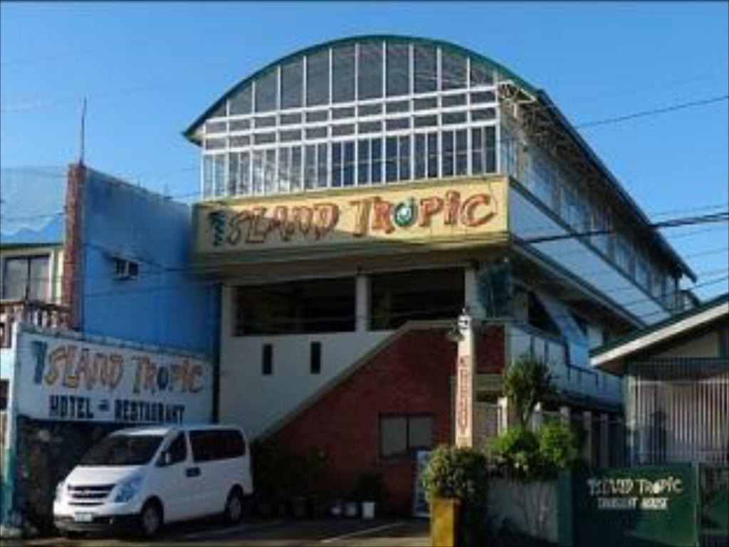 More about Island Tropic Hotel and Restaurant