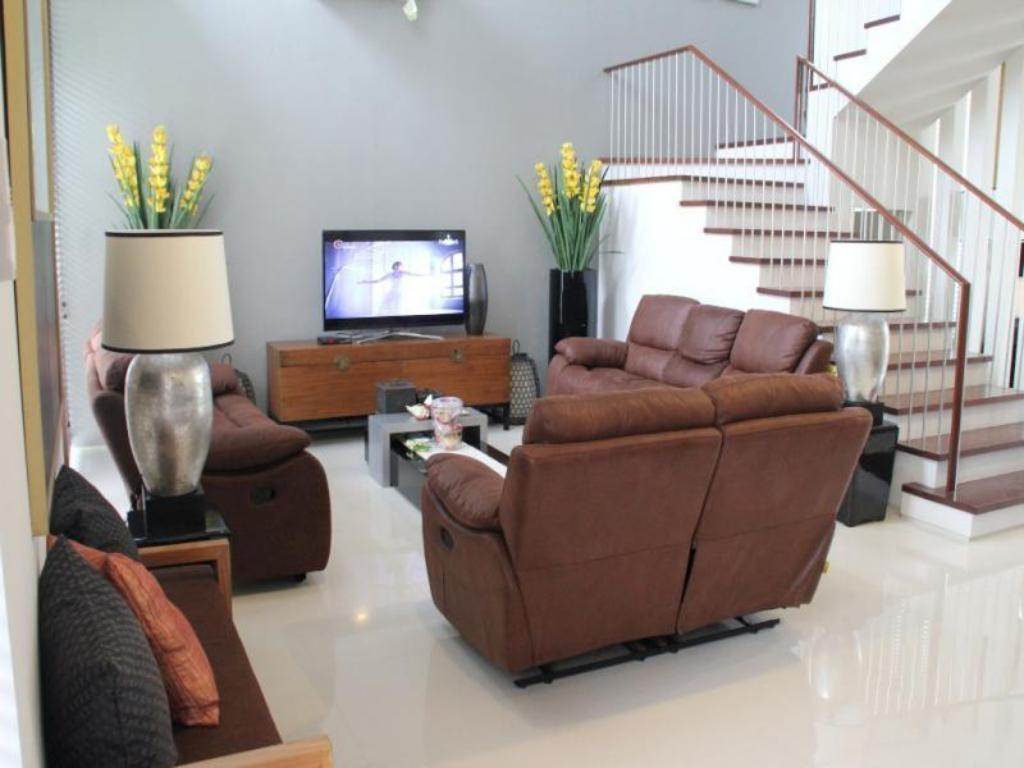 Interior view Divina Residence