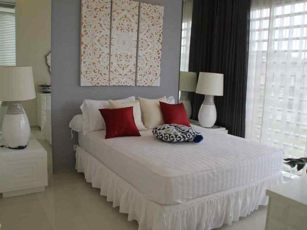 Bed Divina Residence