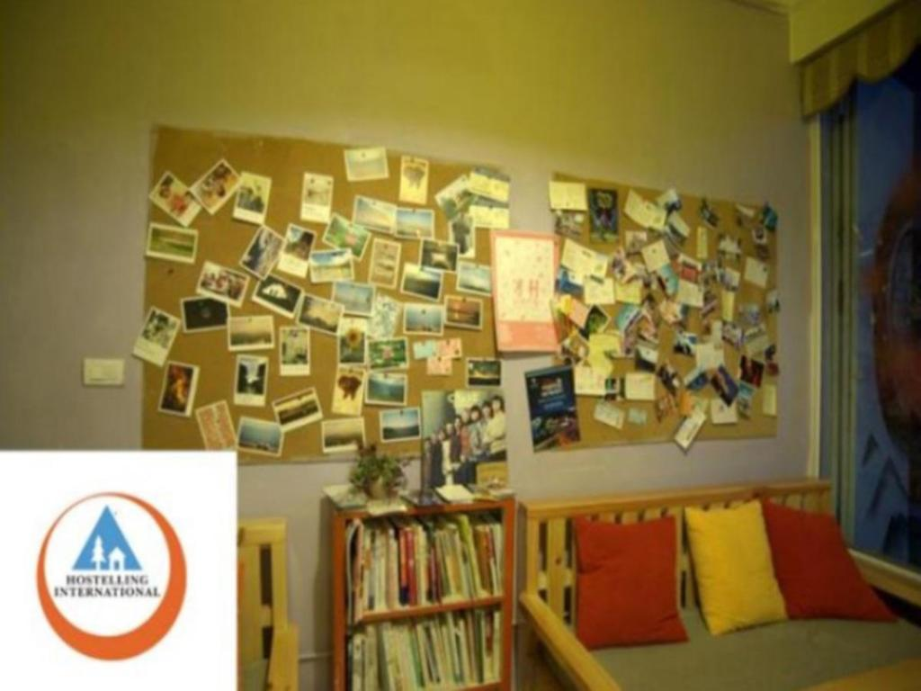 avla Neverland Youth Hostel
