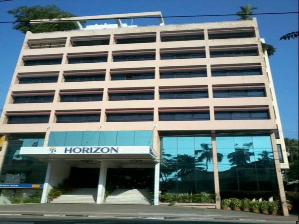 More about Hotel Horizon